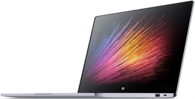 "Картинка ультрабук xiaomi mi notebook air 12.5"" i5 4/256 silver (jyu4114cn)"