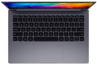 Картинка ноутбук xiaomi air 13.3 mx150 2gb core i5 8gb/256gb space gray (jyu4052cn)