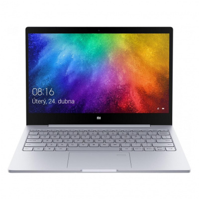 Картинка ноутбук xiaomi air 13.3 mx150 2gb core i7/8gb/256gb silver (jyu4059cn)